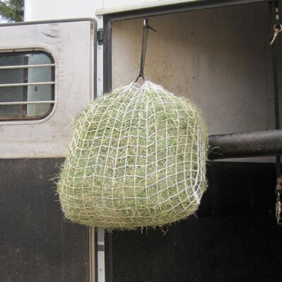 Kensington Freedom Feeder Trailer Hay Net  2 inch Netting