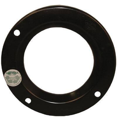 Fortiflex Feed Saver Ring Black