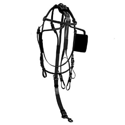 Blind Bridle Beta Featherweight