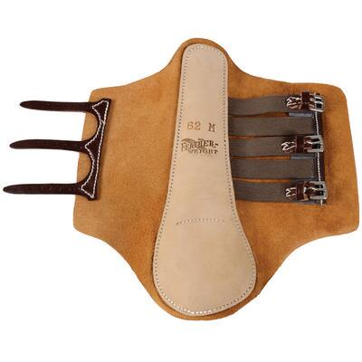 Featherweight Hind Shin and Ankle Boot Pair