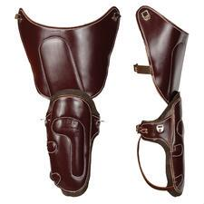 Featherweight Knee and High Arm Boot Pair - TB