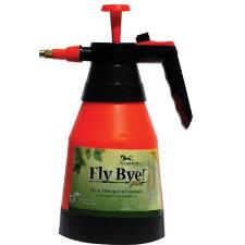 Fly Bye Plus 33.8 oz With Pressure Sprayer
