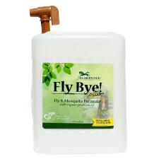 Guaranteed Horse Products Fly Bye Plus 2.5 Gallon - TB