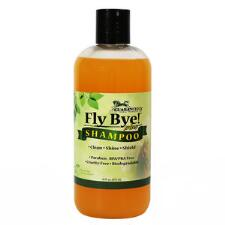 Guaranteed Horse Products Fly Bye Plus Shampoo 16 oz - TB