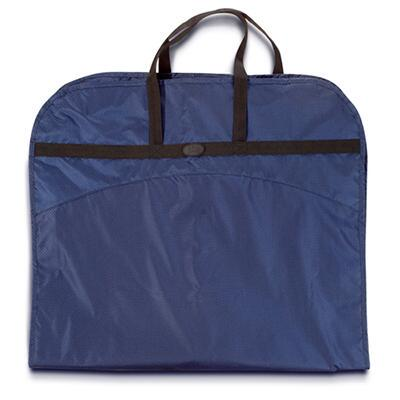 Sterling Collection Garment Bag Navy