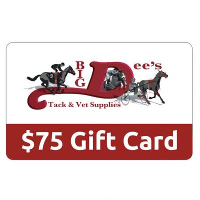 Gift Certificate $75.00 Promotion