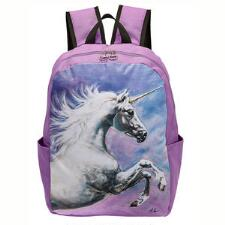 Unicorn Backpack - TB