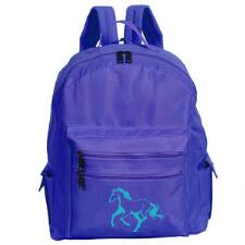 Galloping Horse All Purpose Backpack - TB