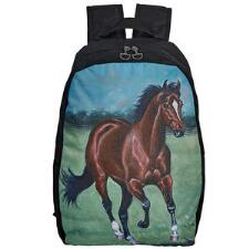 Galloping Horse Backpack - TB