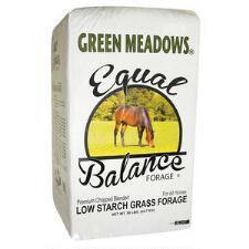 Green Meadows Equal Balance Compressed Bale 50 lb - TB