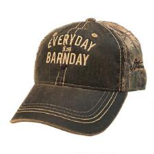 Stirrups Everyday Is Barn Day Baseball Cap - TB