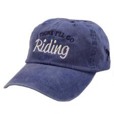 Stirrups Riding Today Ladies Baseball Cap - TB