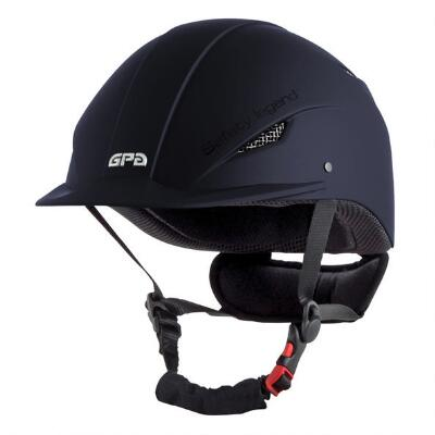 GPA Easy Helmet Navy