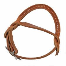 Harness Leather Night Latch Saddle Grip - TB