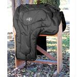 Professionals Choice Western Saddle Carry Case - TB