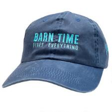 Stirrups Barn Time Baseball Cap - TB