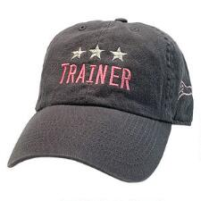 Stirrups Trainer Ladies Baseball Cap - TB