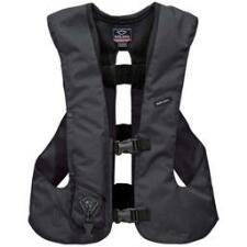 Hit-Air Original Equestrian Light Weight Air Vest - TB
