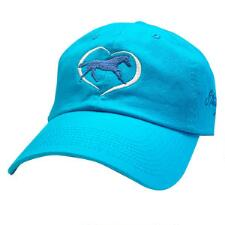 Stirrups Heart Horse Ladies Baseball Cap - TB