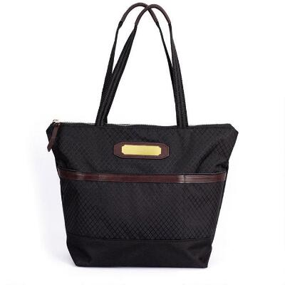 Perris Leather Champions Collection Tote Bag