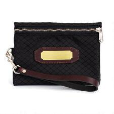 Perris Leather Champions Collection Wristlet  - TB