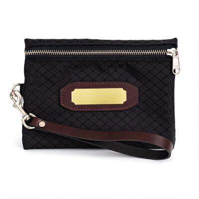 Perris Leather Champions Collection Wristlet