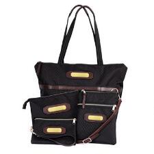 Perris Leather Champions Bag Collection - TB