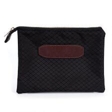 Perris Leather Champions Collection Show Accessory Bag - TB