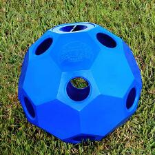 Burlingham Sports Slow Feed Hay Ball Toy Feeder - TB
