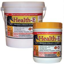 Health E Maximum Strength Vitamin E - TB