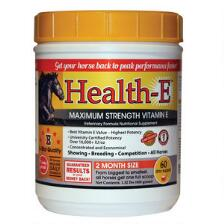 Health E Maximum Strength Vitamin E - 1.32 lb - TB