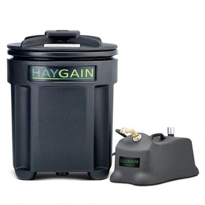 HayGain HG One Portable Hay Steamer