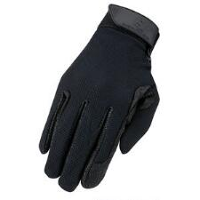 Heritage Tackified Performance Glove - Black - TB