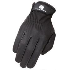 Heritage Tech-Pro Riding Glove - TB