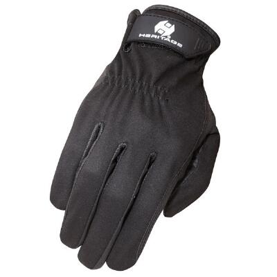 Heritage Tech-Pro Riding Glove