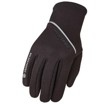Heritage Polarstretch 2.0 Unisex Winter Riding Glove