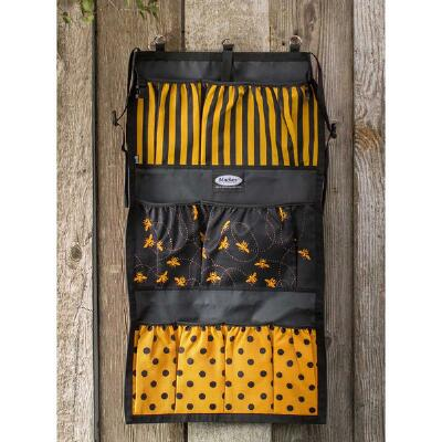 Mackey Inc BEE MINE Hanging Tack Organizer