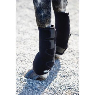 Ice Horse Suspensory Wrap Pair