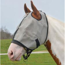 Fly Mask - TB