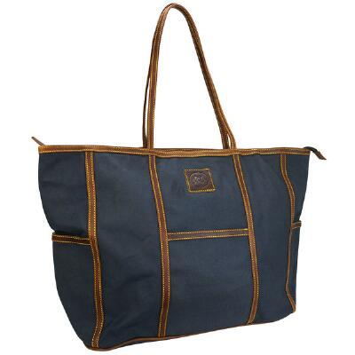 JoJoSox Stow-Away Travel Tote
