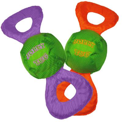 Jolly Pets Tug Dog Toy Small