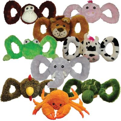 Jolly Pets Tug-A-Mals Medium