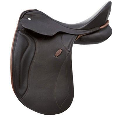 Dressage Saddle Paris Kieffer