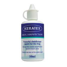 Keratex Frog Disinfectant 50 ml - TB