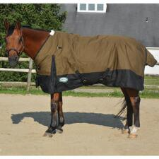 Country Pride Vancouver 1200D Heavyweight Turnout Blanket - TB