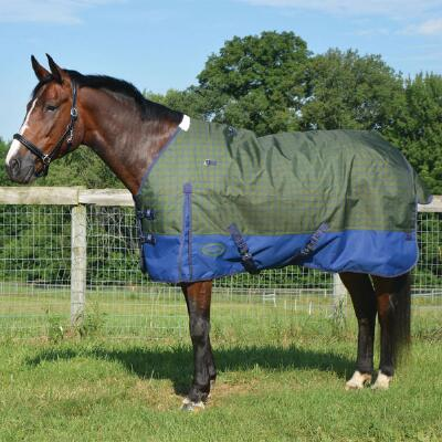 Vancouver 1200D Heavyweight Turnout Blanket