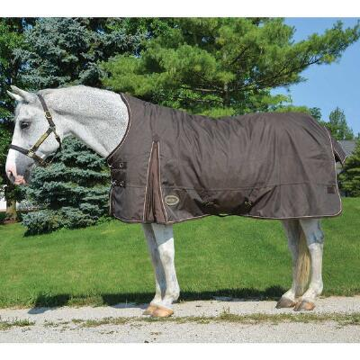 Extreme Vortex 1680D High Neck Turnout Blanket