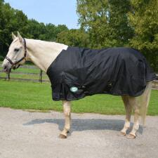 Country Pride Glacier 600D Midweight Turnout Blanket - TB