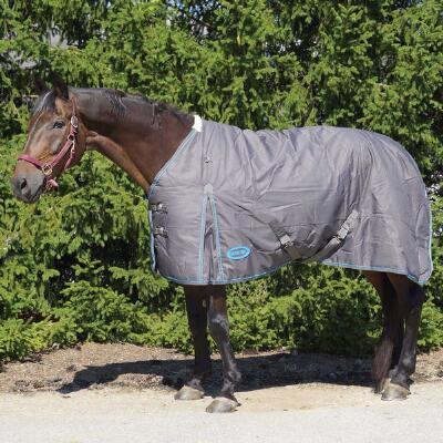 Klondike 600D Turnout Rainsheet