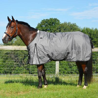 Country Pride Arctic Shield Ballistic 1680D Heavyweight Turnout Blanket